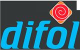 Difol logo